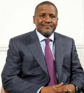 Dangote empowers 106,000 women in four northern states with N1.1bn/newsheadline247.com