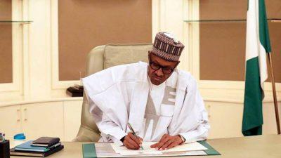 Muhammadu Buhari - newsheadline247.com