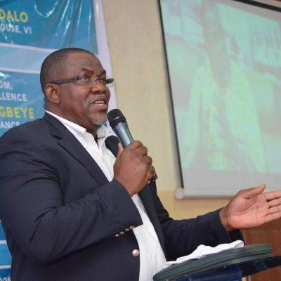 Prince Femi Fadina picked as speaker at 42nd World Tourism Day Celebration in Ogun /newsheadline247