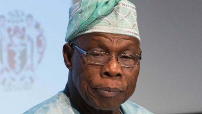 Olusegun Obasanjo - newsheadline247.com