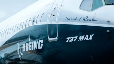 Boeing 737 MAX Crashes: CEO faces shareholders first time after disasters/newsheadline247
