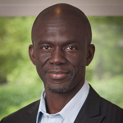 newsheadline247/General Electric appoints Sulemana Abubakar (Abu) as Ghana CEO