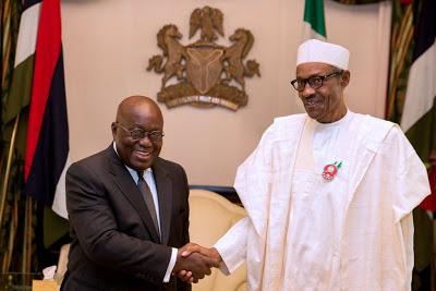 Ghana responds to alleged hostility towards Nigerians, sues for peace - newsheadline247.com