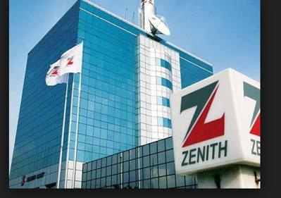 Zenith Bank bags 2021 Africa Best Corporate Governance 'Financial Services' award - newsheadline247.com